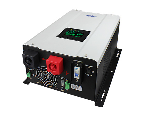 GS Hybrid charger solar inverter 1000W-3000W